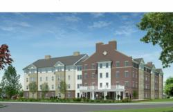 Miller-Valentine Group Brings Brand New High Quality Living to 55+ Residents in Delaware, OH